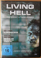 Living Hell - Das Grauen hat seine Wurzeln - DVD neu & OVP