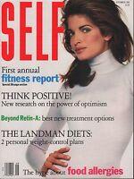 Self September 1991 Stephanie Seymour 072717nonDBE3