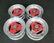 Advan A3A 14 JDM Wheels14x6.5 +6 Rare Size Oldschool Nissan Toyota Datsun Drift