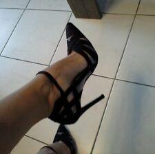 Chaussures, Escarpins neufs T 39