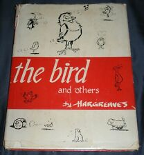 The Bird, and Others Harry Hargreaves HCDJ 1962