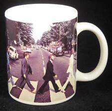 The Beatles 'Abbey Road' Ceramic Mug