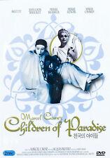 Children Of Paradise, Les enfants du paradis - 2Disc (1945) - DVD new