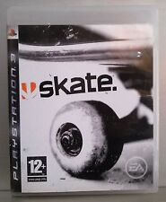 SKATE - PLAYSTATION 3 - PAL ESPAÑA - COMPLETO - CD FÍSICO