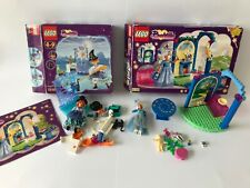 LEGO ® Belville 5838 und 5825 Böse Hexe und Feenkönigin mit OVP - für Bastler -