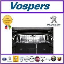 Deluxe Car Headrest Pet Dog Guard Barrier Wall For Audi A3 Saloon 2013 On