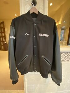 carroll shelby Racing Jacket.