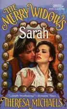 The Merry Widows: Sarah by Theresa Michaels