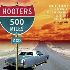 "The Hooters"" 500 Miles"" 2 CD NEUF"