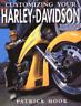Customizing Your Harley-Davidson by Patrick Hook: Used