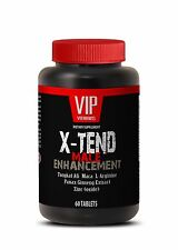 Male Enhancers - X-TEND MALE ENHANCEMENT - Boost Your Sex Drive - 1 Bottle, 60 T