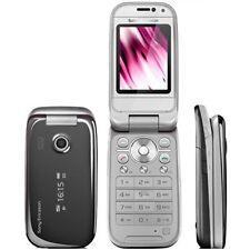 Original Sony Ericsson Z750 Z750i 3G Unlocked Flip Mobile Phone GSM Free shiping