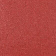 GLITTERATI RED GLITTER WALLPAPER ROLLS - ARTHOUSE 892206 NEW