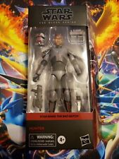 Star Wars The Black Series Hunter The Bad Batch