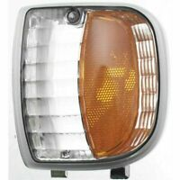 For 1994-1997 Mazda B2300//3000//4000 Parking Lights Assembly Driver and Passenger Side For MA2520109