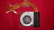 toshiba satellite c855 dissipateur thermique+ventilateur H000037360