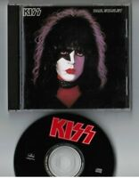 KISS-PAUL STANLEY 1997 Super Price reissue JAPAN CD PHCR-4323 w/PS BOOKLET FreeS