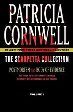 The Scarpetta Collection Volume I: Postmortem and Body of Evidence Kay Scarpett
