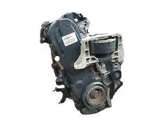 Ford galaxy focus Engine D4204T 2.0 TDCI With Injectors  2006-2010 no fuel pump.