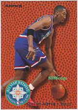 1994-95 FLEER ALL-STARS: SCOTTIE PIPPEN #10 OF 26 CHICAGO BULLS NBA HALL OF FAME