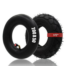 200x50 Tire & Inner Tube Razor E100 E125 E150 E175 E200 eSpark ePunk Crazy Cart