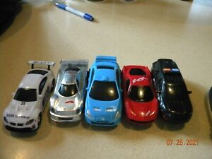 Slot Cars Mixed Lot.  Unbranded! made in china