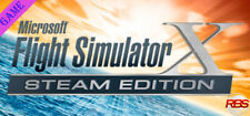 Microsoft Flight Simulator X Steam Edition PC STEAM ACCOUNT Global Digital