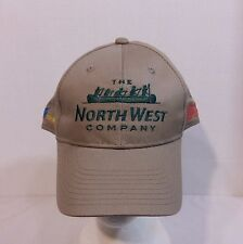 The NorthWest Company 25 Years Baseball Truckers Hat Cap