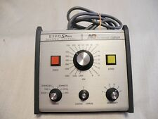 AMERICAN OPTICAL EXPO STAR SHUTTER CONTROL MODEL 1190 *Works*