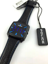 WATCH POLICE COUNTDOWN DIGITAL OROLOGIO MULTIFUNCTION MONTRE RELOJ