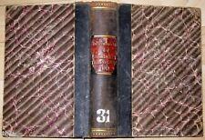 Jahresbericht über die Leistungen der Chemie Technologie für das Jahr 1918