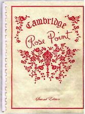 Book - Cambridge Rose Point