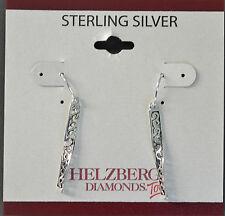 HELZBERG STERLING SILVER Earrings