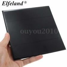 Elfeland 6V 4.5W 520mAh Mini Solar Panel Module for Cell Phone Charger DIY Tool