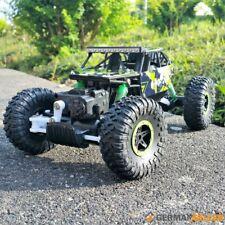 Rock Crawler Ferngesteuerter RC Auto Offroadcar Kinder Spielzeug Monster Truck .