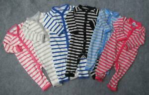 1* Brand New Authentic Bonds Baby Stretch Coverall in Multi Colors and Sizes