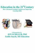 Education in the 21st Century : How Advanced Teaching Contents Are Improving...