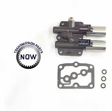 Honda Transmission Dual Linear Solenoid Accord Odyssey MDX 28250 P6H 024 A80428