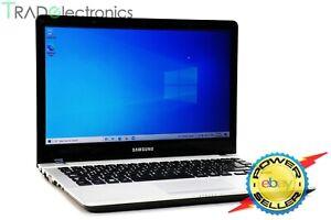 """(✅ B)Samsung Notebook NP450R 14"""" Intel i3-3110M 4GB 500GB HDD Spanish Geforce710"""