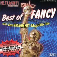 """FANCY """"BEST OF"""" CD NEUWARE!!!!!!!!!!!!!!!!"""