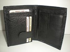 GENUINE LEATHER HANDCRAFTED MULTI PURPOSE WALLET 90286-1