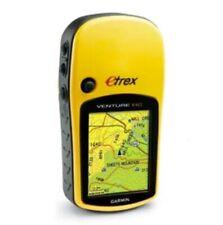 GARMIN eTrex VENTURE HC HANDHELD GPS OUTDOOR WALKING NAVIGATOR