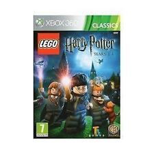 Lego Harry Potter Years 1-4 Classics Game for Xbox 360 X360