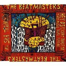 Beatmasters Hé DJ I Can 't Dance to that music you' re playing (1989; 3 [Maxi-CD]