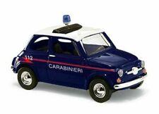 Articoli di modellismo statico Busch in plastica per Fiat