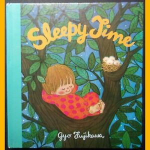 SLEEPY TIME Gyo Fujikawa 1986