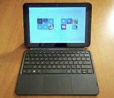 "Tablet PC Ibrido HP Pavillon x2 10-k000nl WIN10 Touch 10.1"" + Tastiera"