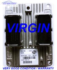 ECU GRANDE EVO IAW CONTROLLER 5SF8.NS 51918335 VIRGIN <WARRANTY>TESTED>