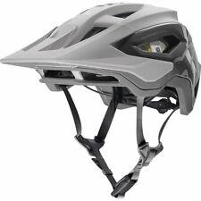 Fox Mountain Bike Mtb Cycling Speedframe Pro Helmet [Pewter] S
