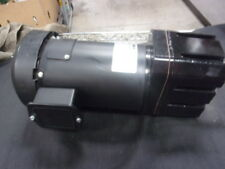 Bison Gear & Engineering DC Gear Motor  011-656-0014